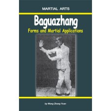 Baguazhang - Forms and Martial Applications (ebook)