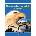 The excellent eyesight at any age (ebook - English edition)