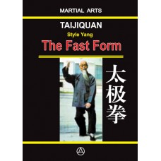 Taijiquan style Yang - The Fast form