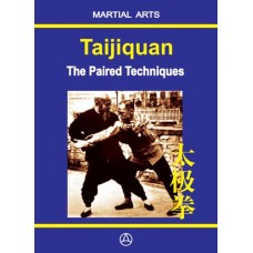 Taijiquan - The Paired Techniques ebook